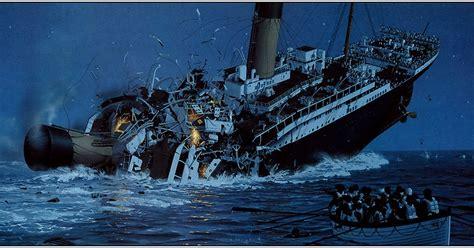 imagenes barco titanic hundido siglos curiosos la novela que predijo el hundimiento del
