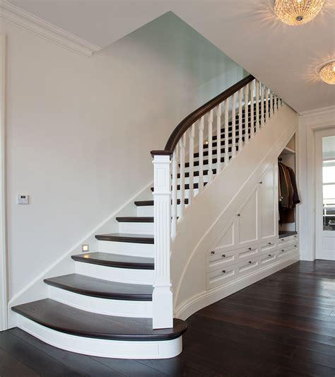 treppe mit stauraum wundersch 246 nen treppe gerade haus design ideen