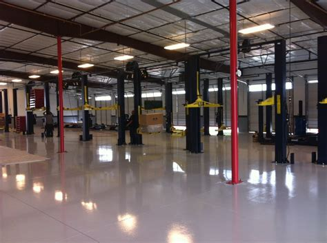Kia Shop by Your Auto Shop Cleaning Checklist Eagle Equipment