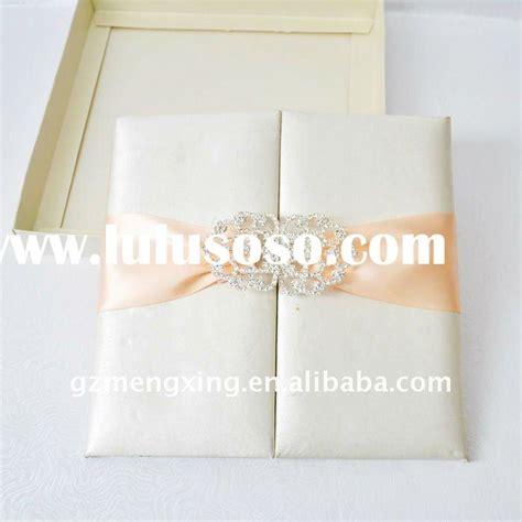 silk wedding invitations thailand thai silk wedding invitation box thai silk wedding invitation box manufacturers in lulusoso