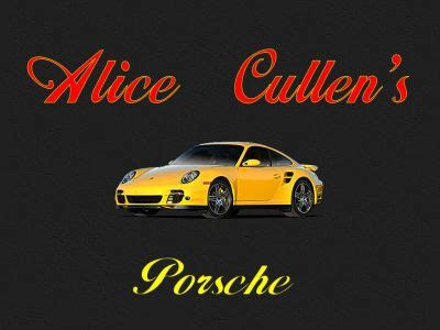 yellow porsche twilight twilight 2 protagonista anche una porsche 911 turbo