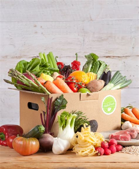fresh food delivery get fresh food delivery to your door
