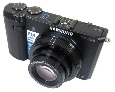 Kamera Samsung Ex2f geschwindigkeit testbericht zur samsung ex2f