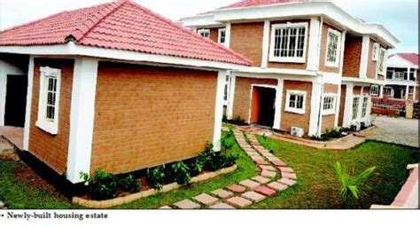 affordable housing mortgage mortgage financing for affordable housing the nation nigeria