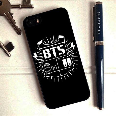 Casing Hp Iphone 5 5s Guitar Anime Custom Hardcase Cover 17 best images about bts phone cases on phone