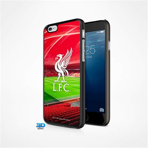 Hardcase 3d Iphone 6 Liverpool Iphone 6 6s 3d Supportersplace