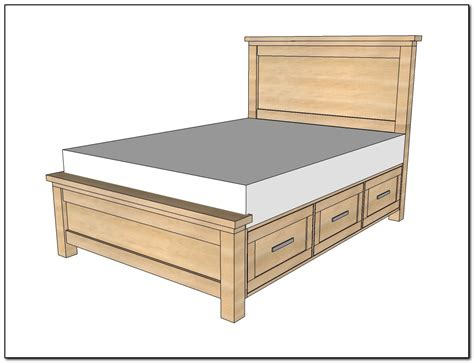 bed in a box plans bed in a box plans beds home design ideas gaboqvvn9v2682
