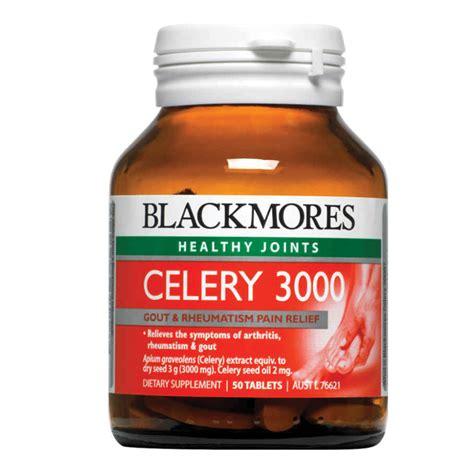 blackmores celery 3000 50 tablets chemist warehouse