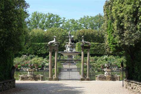 giardino di boboli tickets boboli gardens tickets