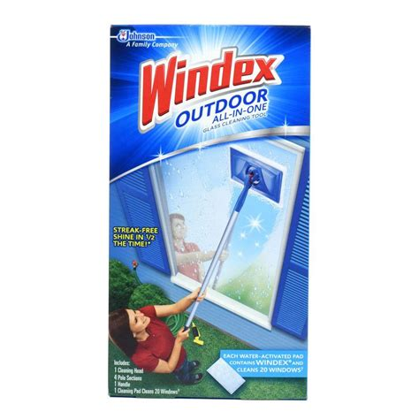 Windex To Clean Microfiber by Rubbermaid Commercial Products Ergo Reach Microfiber