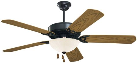 emerson lk83 white linen ceiling fan light kit em lk83