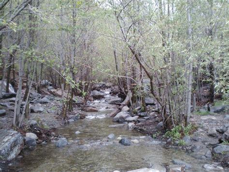 etiwanda falls rancho cucamonga ca awesome hiking trail