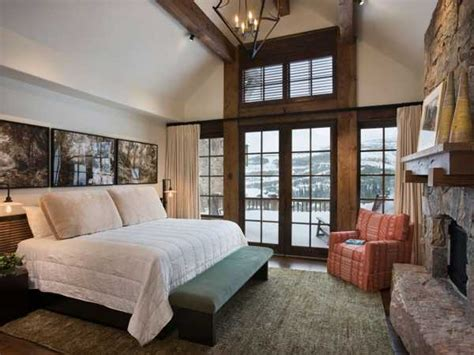 home design decor 2012 gorgeous homes in alpine chalet style country home