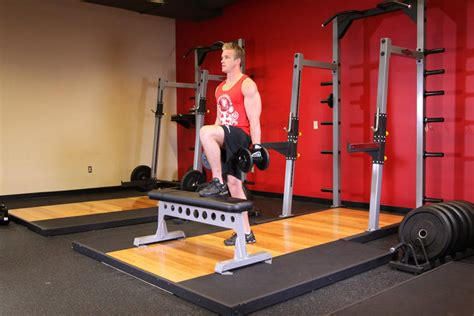 weighted step up on bench crank it up a notch hollywood star jason statham shares