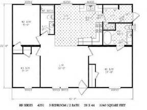 Small Double Wide Mobile Home Floor Plans by Gallery For Gt Small Manufactured Homes Floor Plans