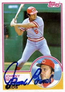 Johnny Bench Stats by 842 Best Images About The Big Red Machine On Pinterest