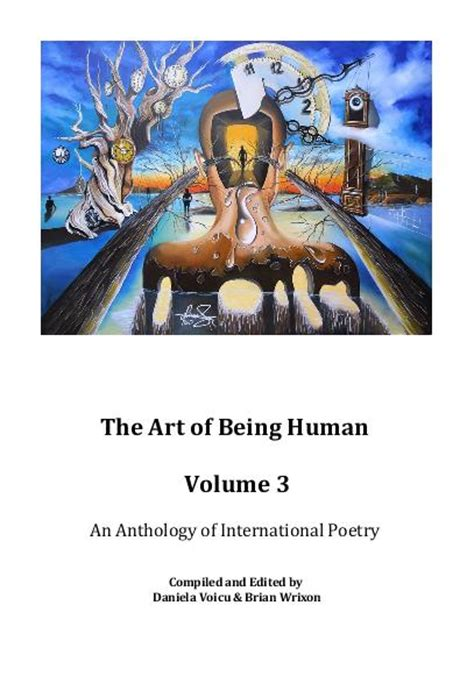 escaping humanity the exceptionals 1 volume 1 books the of being human volume 3 an anthology of