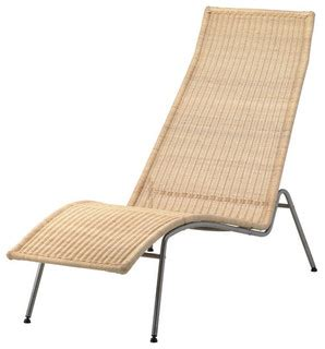 outdoor chaise lounge ikea knutstorp chaise lounge modern outdoor chaise lounges