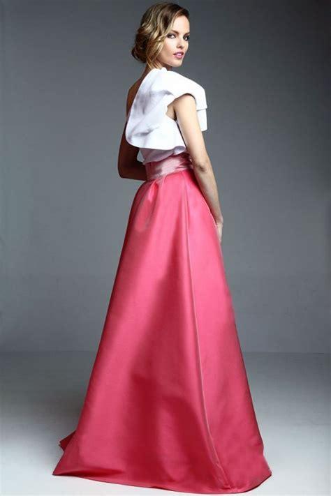 faldas y blusas para bodas 2016 faldas para bodas de noche inspiraci 243 n y tendencias tmo