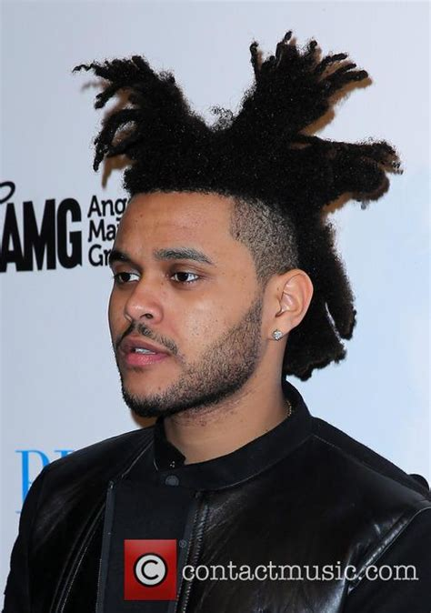 the weeknd hair style what is the weeknds hairstyle hairstylegalleries com