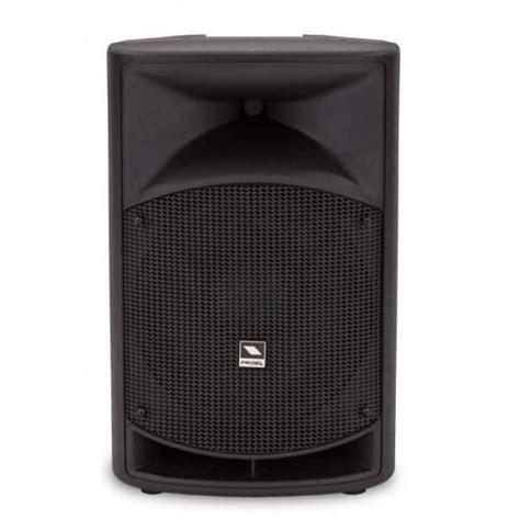 Speaker Aktif Simbadda Murah jual speaker aktif proel wave 15a murah primanada