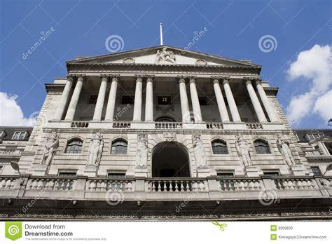 Banca Inghilterra by La Banca Di Inghilterra Immagine Stock Immagine Di Banca
