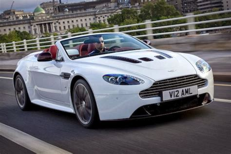 Aston Martin Roadster by 2014 Aston Martin V12 Vantage Roadster Prices