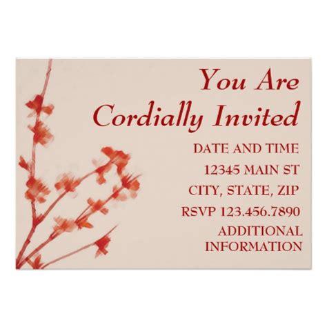 anniversary invitation cards anniversary invitation cards in