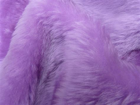 Fimo Classic Lilac mohair supplies limited lilac 15mm pile