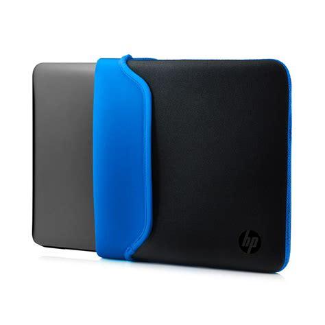 Sleave Hp 10 Inchi hp 15 inch laptop reversible neoprene sleeve