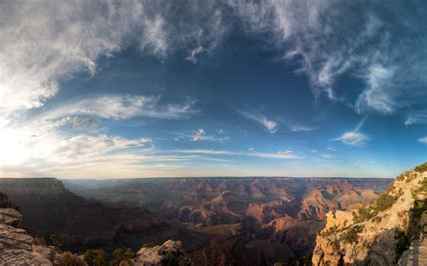 wallpaper hd view grand canyon grand view wallpapers hd wallpapers id 8517