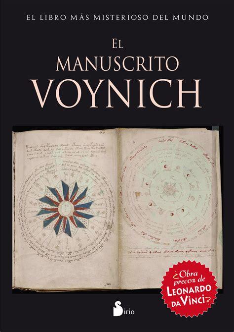 libro el manuscrito voynich descargar gratis pdf