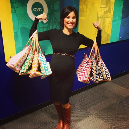 Amy Stran Pregnant   eenie meenie miney moe with which color dooney will