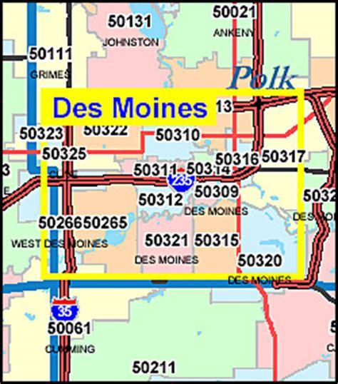 zip code map des moines des moines zip code map afputra com