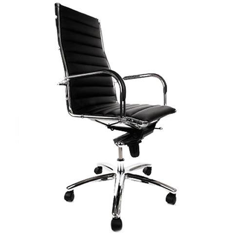 fauteuil bureau cuir design fauteuil de bureau design cuir tous les objets de
