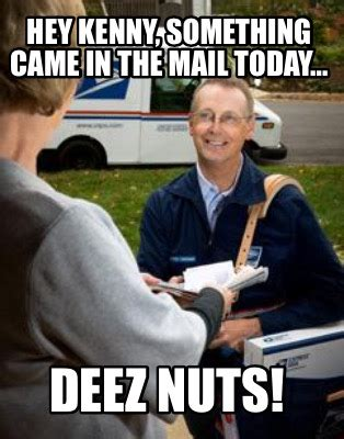 New Memes Today - related keywords suggestions for mailman meme