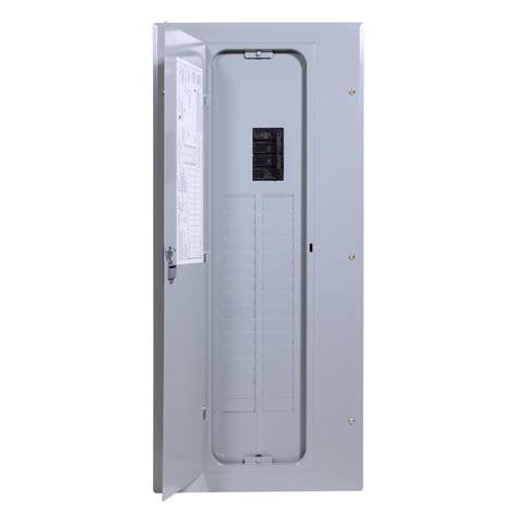 Box Panel Indoor Ge Powermark Gold 150 32 Space 32 Circuit Indoor