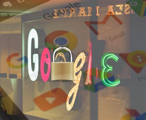 update google account permudah pengamanan  pengelolaan