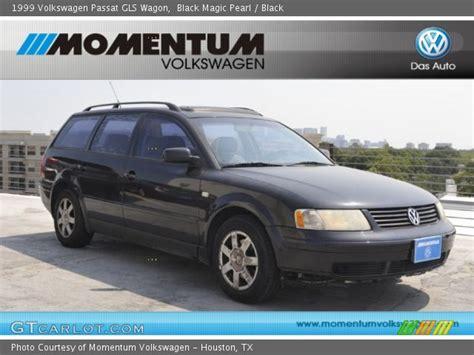 1999 Volkswagen Passat Wagon by Black Magic Pearl 1999 Volkswagen Passat Gls Wagon