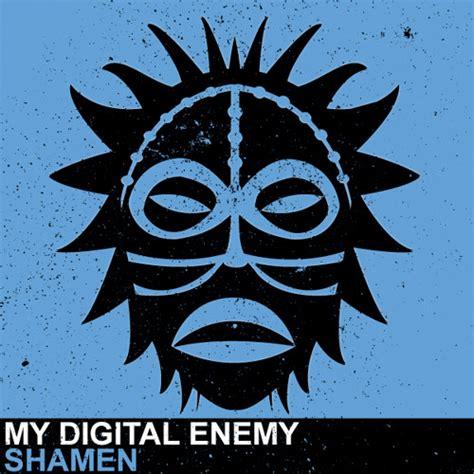 Enemy Records My Digital Enemy Shamen Vudu Records By Mydigitalenemy Listen To
