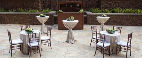 Draping Fabric For Weddings Weddings Amp Special Events Aulani Hawaii Resort Amp Spa