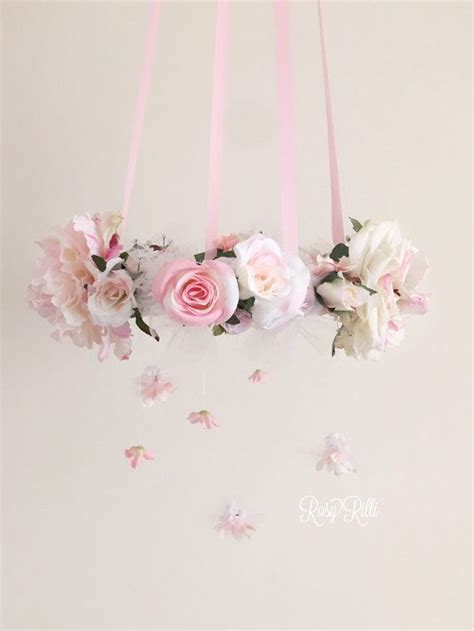 Flower Crib Mobile by 25 Best Ideas About Flower Mobile On Mobiles