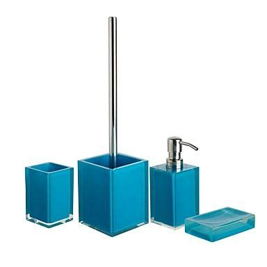 teal bathroom accessories color inspiration teal