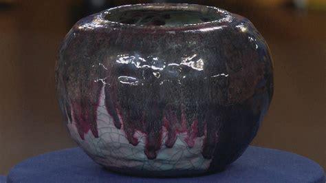 Vase Appraisal by S19 Ep15 Appraisal Glen Lukens Pottery Vase