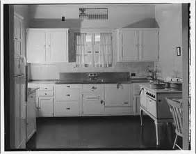 1920s Kitchen Design by 1920s 1930s Kitchen From Library Of Congress Flickr