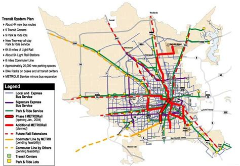 metro light rail houston as houston s light rail project nears finish major vote