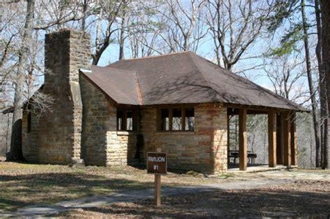 Cabin Rentals In Mississippi State Parks by Tishomingo State Park Tishomingo Ms Gps Csites