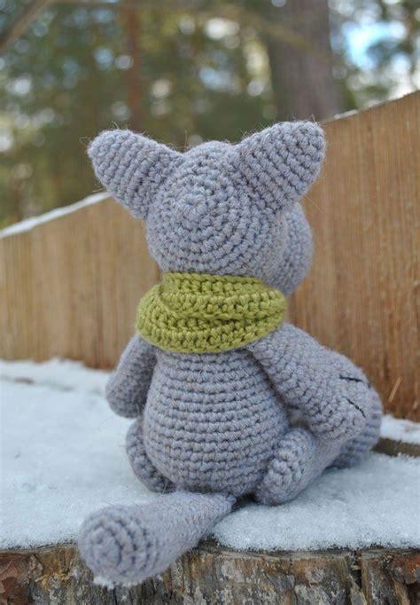 amigurumi pattern wolf crochet wolf amigurumi pattern free amigurumi