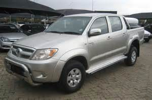 2 7 Toyota Hilux Toyota Hilux 2 7 Vvti Cab Cars For Sale In Gauteng