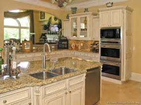 Kitchen Design Ideas Org Antique Kitchens Pictures And Design Ideas